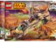 Instruction No: 75084  Name: Wookiee Gunship