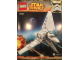 Instruction No: 75094  Name: Imperial Shuttle Tydirium