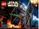 Instruction No: 75095  Name: TIE Fighter - UCS