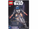 Instruction No: 75107  Name: Jango Fett