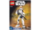 Instruction No: 75108  Name: Clone Commander Cody