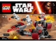 Instruction No: 75134  Name: Galactic Empire Battle Pack
