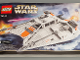 Instruction No: 75144  Name: Snowspeeder - UCS (2nd edition)