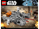 Instruction No: 75152  Name: Imperial Assault Hovertank