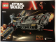Instruction No: 75158  Name: Rebel Combat Frigate