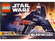 Instruction No: 75163  Name: Krennic's Imperial Shuttle Microfighter