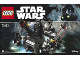 Instruction No: 75183  Name: Darth Vader Transformation