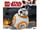 Instruction No: 75187  Name: BB-8
