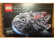 Instruction No: 75192  Name: Millennium Falcon - UCS (2nd edition)