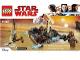 Instruction No: 75198  Name: Tatooine Battle Pack