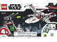 Instruction No: 75235  Name: X-wing Starfighter Trench Run