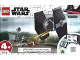 Instruction No: 75237  Name: TIE Fighter Attack