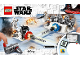 Instruction No: 75239  Name: Action Battle Hoth Generator Attack