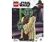 Instruction No: 75255  Name: Yoda