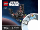 Instruction No: 75264  Name: Kylo Ren's Shuttle Microfighter