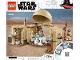 Instruction No: 75270  Name: Obi-Wan's Hut