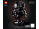 Instruction No: 75304  Name: Darth Vader Helmet
