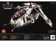 Instruction No: 75309  Name: Republic Gunship