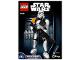 Instruction No: 75531  Name: Stormtrooper Commander