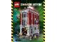 Instruction No: 75827  Name: Firehouse Headquarters