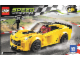 Instruction No: 75870  Name: Chevrolet Corvette Z06