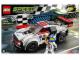 Instruction No: 75873  Name: Audi R8 LMS ultra