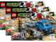 Instruction No: 75875  Name: Ford F-150 Raptor & Ford Model A Hot Rod
