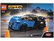 Instruction No: 75878  Name: Bugatti Chiron
