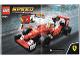 Instruction No: 75879  Name: Scuderia Ferrari SF16-H