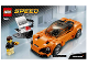 Instruction No: 75880  Name: McLaren 720S