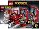 Instruction No: 75882  Name: Ferrari FXX K & Development Center