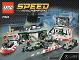 Instruction No: 75883  Name: MERCEDES AMG PETRONAS Formula One Team
