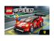 Instruction No: 75886  Name: Ferrari 488 GT3 'Scuderia Corsa'