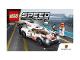Instruction No: 75887  Name: Porsche 919 Hybrid