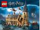Instruction No: 75954  Name: Hogwarts Great Hall
