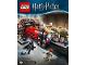 Instruction No: 75955  Name: Hogwarts Express