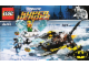 Instruction No: 76000  Name: Arctic Batman vs. Mr. Freeze: Aquaman on Ice