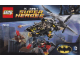 Instruction No: 76011  Name: Batman: Man-Bat Attack