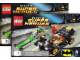 Instruction No: 76012  Name: Batman: The Riddler Chase