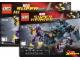 Instruction No: 76022  Name: X-Men vs. The Sentinel