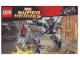 Instruction No: 76029  Name: Iron Man vs. Ultron