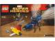 Instruction No: 76039  Name: Ant-Man Final Battle
