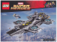 Instruction No: 76042  Name: The SHIELD Helicarrier