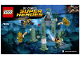 Instruction No: 76085  Name: Battle of Atlantis