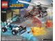 Instruction No: 76098  Name: Speed Force Freeze Pursuit