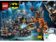 Instruction No: 76122  Name: Batcave Clayface Invasion