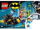 Instruction No: 76137  Name: Batman vs. The Riddler Robbery