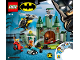 Instruction No: 76138  Name: Batman and The Joker Escape