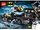 Instruction No: 76160  Name: Mobile Bat Base