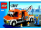 Instruction No: 7638  Name: Tow Truck